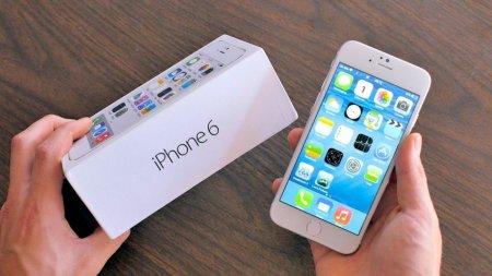 Apple предложила в России trade-in для iPhone