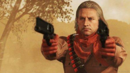 Metal Gear Solid V получит нового героя