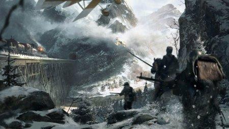 В Battlefield 1 играет 21 млн человек, ожидается море нового контента