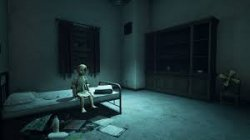Weeping Doll gameplay 1080p PS4 VR