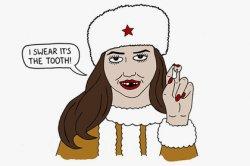 Русскоговорящих рассердила попытка американцев перевести на английский пословицы