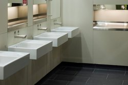 Британцы почистят туалеты из-за невнимательности при подключении к Wi-Fi
