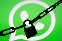 NYT узнала о частичной блокировке WhatsApp в Китае