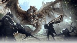 Capcom показала 14 видов оружия в Monster Hunter World