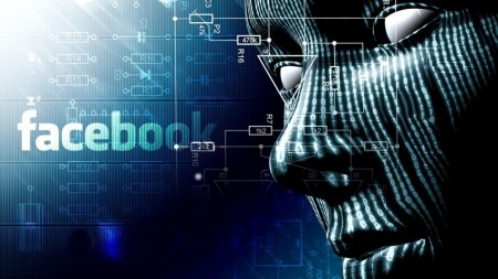Facebook отключил ботов с искусственным интеллектом из-за общения на непонятном языке