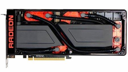 ASUS может выпустить двухчиповую видеокарту Radeon RX Vega