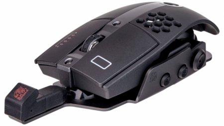 Tt eSports обновила игровую мышь Level 10 M