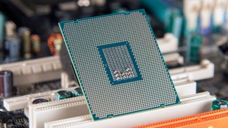 Intel готовит процессоры Core i3-8350K и Core i3-8100