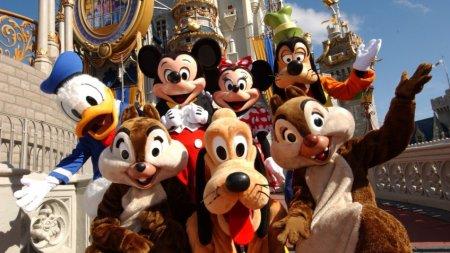 Disney обвинили в слежке за детьми