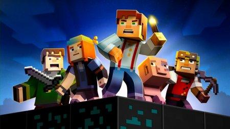 Вышел трейлер второго эпизода Minecraft: Story Mode — Season 2