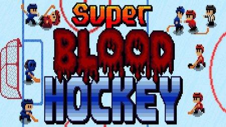 Super Blood Hockey GamePlay PC