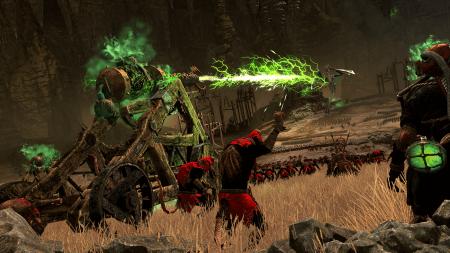 Скавены — четвертая раса Total War: Warhammer II