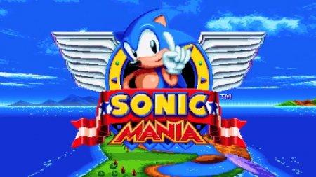 Оценки Sonic Mania: «Sonic the Hedgehog ещё никогда не выглядела так хорошо»