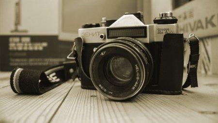 В России возобновят выпуск фотоаппаратов «Зенит»