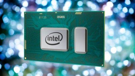 Intel анонсировала процессоры Core восьмого поколения