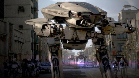 Илон Маск призвал запретить разработку автономных боевых роботов