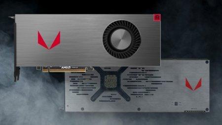 Продавцы вынуждены закупать Radeon RX Vega 64 по завышенной цене