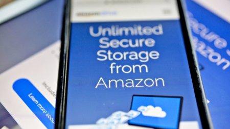 Пользователь залил в облачное хранилище Amazon 1,8 ПБ порно