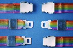 Авиакомпанию KLM высмеяли за рекламу гей-прайда в Амстердаме