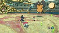 Новый трейлер ролевой игры Ni-No-Kuni II: Revenant Kingdom