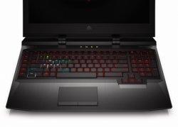 Игровой ноутбук HP Omen X поддерживает разгон процессора, памяти и видеокарты