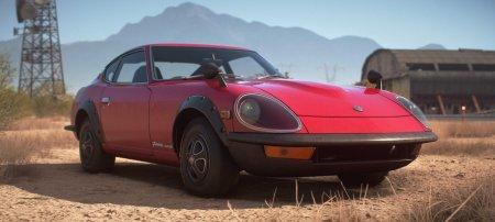 Новый геймплей Need for Speed Payback посвящен гонкам по бездорожью
