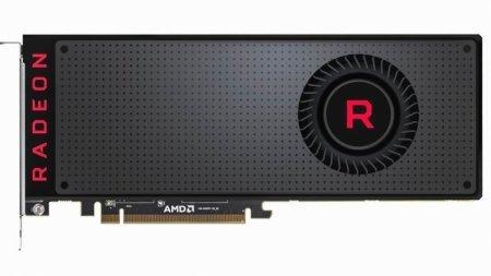 Radeon RX Vega 56 работает быстрее с прошивкой Radeon RX Vega 64