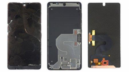 Специалисты iFixit попытались разобрать смартфон Essential PH-1