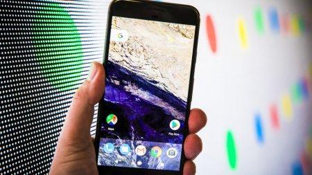 Android 8.0 использует мобильный интернет даже при подключении к Wi-Fi