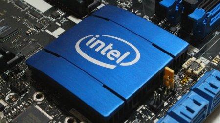 Intel может выпустить десктопные процессоры Coffee Lake-S 5 октября