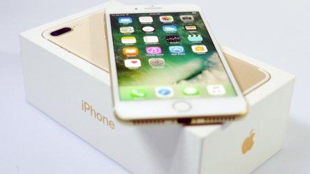 Продажи iPhone принесли Apple 760 млрд долларов