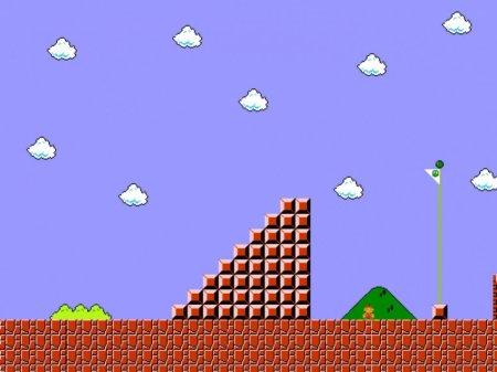 ИИ научили воссоздавать Super Mario Bros. по геймплейным кадрам