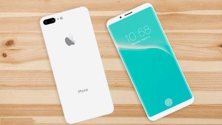Купить любой ценой: iPhone 8 в России будет стоить свыше 80 тысяч рублей
