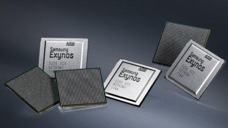 Samsung обещает 7-нанометровые чипы в 2018 году