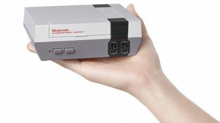 NES Classic Edition вернётся в продажу следующим летом