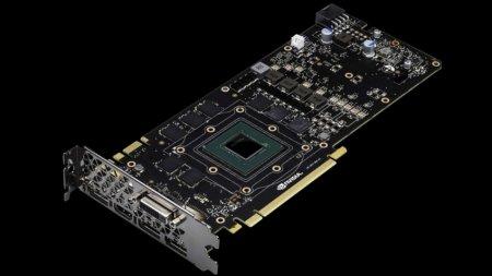 NVIDIA может выпустить видеокарту GeForce GTX 1070 Ti