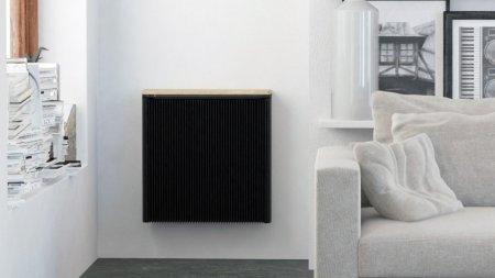 Французская компания предложила использовать сервера для отопления домов