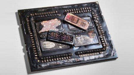 В процессорах Ryzen Threadripper нашли скрытые ядра