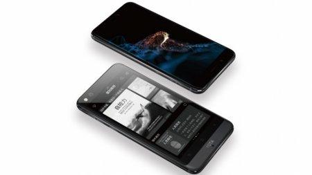 YotaPhone 3 поступил в продажу в Китае