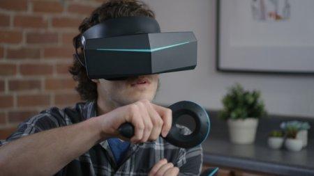 Pimax представила шлем виртуальной реальности с разрешением 8К