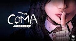The Coma: Recut GamePlay PC