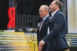 Сотрудника «Яндекса» не пустили в офис из-за оскорблений в адрес Путина