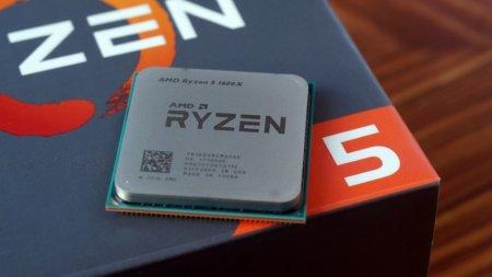 Пользователи нашли дополнительные ядра в процессорах Ryzen 5