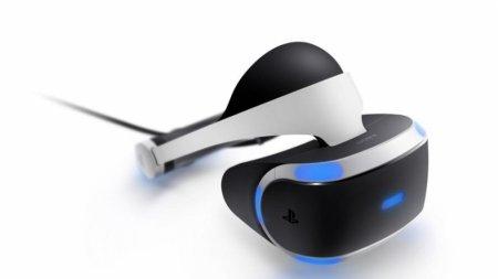PlayStation VR отмечает первый юбилей