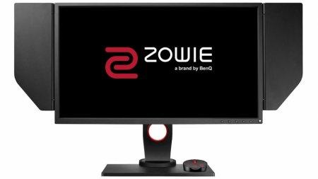 BenQ выпустила игровой монитор ZOWIE XL2536