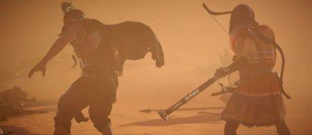 Новый трейлер Assassin's Creed Origins посвящен открытому миру