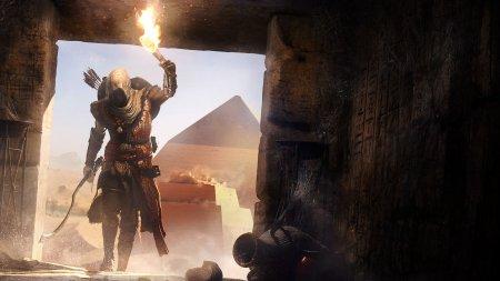 Релизный трейлер Assassin's Creed Origins