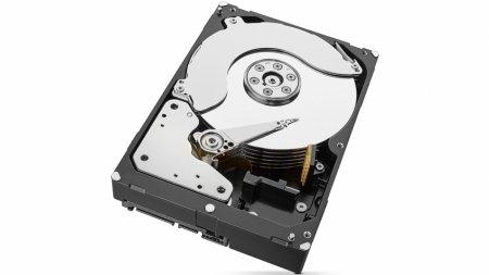 Seagate хочет выпустить жёсткий диск объёмом свыше 20 ТБ через два года