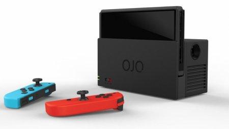 Для Nintendo Switch выпустят специальный проектор