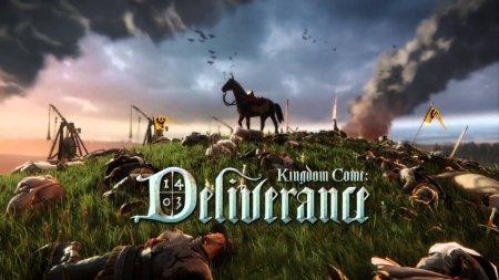 Новый трейлер Kingdom Come: Deliverance посвящен боевой системе